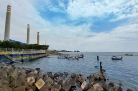 PLN: Kebutuhan Batu Bara PLTU Tahun Ini Bakal Turun…