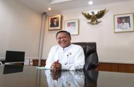 Modal Inti Bank Lampung Sudah Tembus Rp1 Triliun