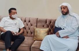Moeldoko: Kasus Penyerangan Syekh Ali Jaber Pasti Diusut Tuntas