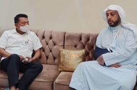 Moeldoko: Kasus Penyerangan Syekh Ali Jaber Pasti…