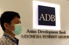 ADB Sebut Pemulihan Ekonomi Asia Tidak Berbentuk Kurva…