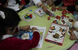 Mungkinkah Anak-anak Jadi Fasilitator Penyebar Virus Corona?