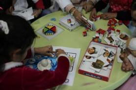 Mungkinkah Anak-anak Jadi Fasilitator Penyebar Virus…