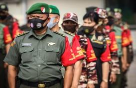 Langgar PSBB Jakarta, Upnormal Hingga Warung Nasi Uduk Terjaring Razia