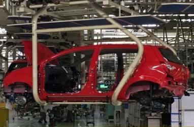 Gaikindo Sebut Belum Ada Revisi Target Penjualan Otomotif