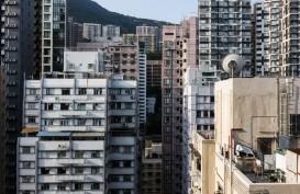 Harga Terjun Bebas, Investor di Hong Kong Mulai Lepas Properti