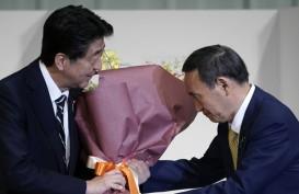 Menebak Arah Jepang di Bawah Kemudi Yoshihide Suga