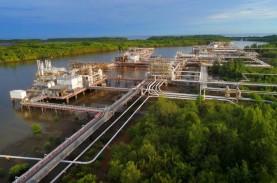 Penjualan Gas Bontang, Pertamina Bakal Ikuti Arahan…