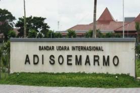 PSBB Jakarta Hari Pertama, Penumpang di Bandara Adi…