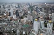 Ekonomi Thailand Berpotensi Masih Terkontraksi Tahun Depan