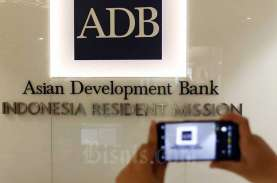 ADB Prediksi Ekonomi Indonesia Tumbuh 5,3 Persen Tahun…