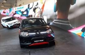 Persaingan Merek : Toyota Memimpin, Suzuki Kejar Honda