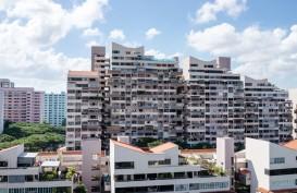 Penjualan Rumah Baru di Singapura Terus Naik 4 Bulan Beruntun