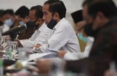 Diminta Tangani Corona di 9 Provinsi, Ini 3 Titah Jokowi untuk Luhut