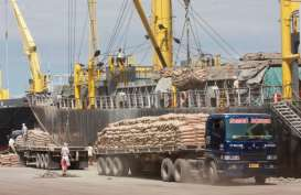 Cetak Rekor Baru Ekspor, Pabrik Semen Diminta Pacu Lagi Pengapalan