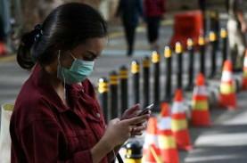 Bisnis Transportasi Online Tertekan Pandemi, Merger…