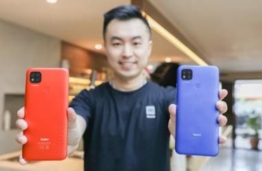 Redmi 9C  Ludes Terjual 25.000 Unit dalam 8 Menit