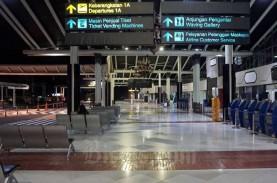 Progres Bandara Super Hub, Pemerintah Mulai Bahas…