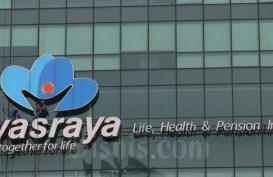 Menanti Garis Akhir Jiwasraya, dari Jakarta Hingga Negeri Korea
