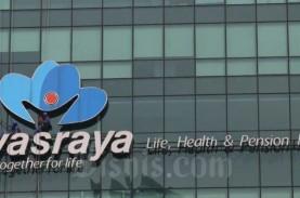 Menanti Garis Akhir Jiwasraya, dari Jakarta Hingga…