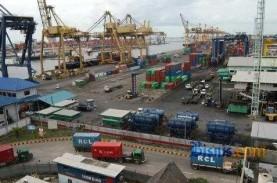 Perdagangan Luar Negeri Lesu, RI Bisa Gagal Rebut…