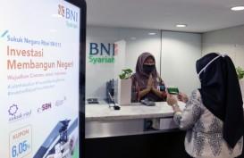 Dua Pekan, Penjualan Sukuk Ritel SR-013 diBNISyariahCapai Separuh Target