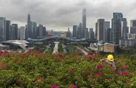 Investasi Pembangunan Properti di China Naik 4,6 Persen