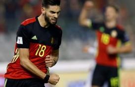 Atletico Rogoh Kocek 27 Juta Euro untuk Dapatkan Kembali Carrasco