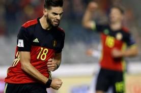 Atletico Rogoh Kocek 27 Juta Euro untuk Dapatkan Kembali…