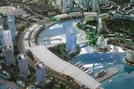 Developer Iskandar Waterfront Siap IPO, Bidik Rp18…