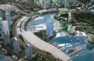 Developer Iskandar Waterfront Siap IPO, Bidik Rp18 Triliun