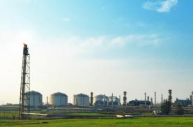 KONTRAK JUAL BELI LNG BERAKHIR : BPH Migas Dorong…
