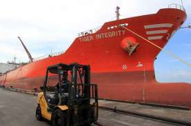 PENOPANG EKONOMI RIAU : Pelabuhan Dijaga Tetap Produktif