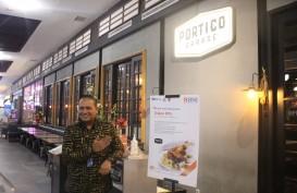 BNI Sebar Diskon Hingga 30 Persen di Culinary Fest Mal Pipo Makassar