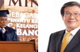 Adu Siasat T.P. Rachmat & Prajogo Pangestu di Jasa Kiriman Kilat