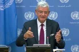 Bahas Covid-19, Sidang Umum PBB Ungkit Distribusi…
