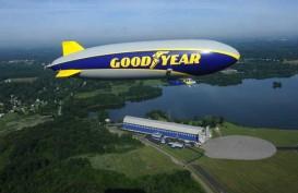 BNP Paribas Tambah Fasilitas Pinjaman untuk Goodyear (GDYR)