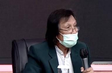 IDI: 115 Dokter Meninggal karena Covid-19, Mayoritas Dokter Umum