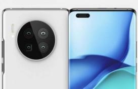 Peluncuran Huawei Mate 40 Ditunda Hingga Tahun Depan, Ini Alasannya