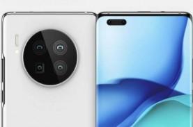 Peluncuran Huawei Mate 40 Ditunda Hingga Tahun Depan,…