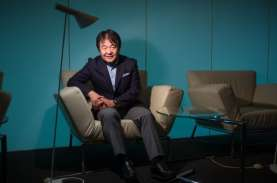 Mantan Menteri Jepang Desak Yoshihide Suga Gerak Cepat…
