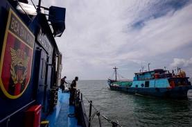 Foto-Foto Patroli Laut Bea Dan Cukai Melawan Kejahatan…