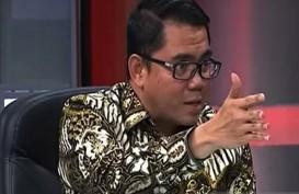 Ateria Dahlan Semprot Komnas HAM karena Mengkritik DPR