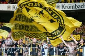 Lawan Moenchengladbach, Dortmund Izinkan Penonton…