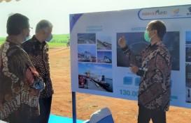 BKPM Janjikan Kemudahan Investasi dan Tanah Murah di Kawasan Industri Batang