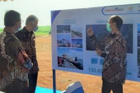 BKPM Janjikan Kemudahan Investasi dan Tanah Murah…