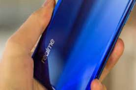 Ponsel Kelas Rp2 Jutaan, Pilih Realme 7 atau yang…