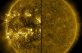 Siklus Matahari 25 Sudah Berjalan, Apa Dampaknya pada Bumi?