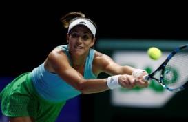 Hasil Tenis Italia Terbuka : Muguruza ke Babak Kedua, Kerber Kandas