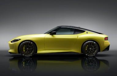 Nissan Z Proto : Kombinasi Retro dan Mobil Sport Masa Depan